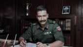 First look: Vicky Kaushal to play Field Marshal Sam Manekshaw in Meghna Gulzar's film