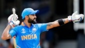 World Cup 2019: Sensible decision, says Virat Kohli after India-New Zealand match washed out
