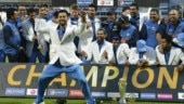 This day that year: Celebrating India's Champions Trophy triumph 6 years ago