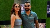 World Cup 2019: Anushka Sharma joins Virat Kohli in England ahead of India's Afghanistan tie