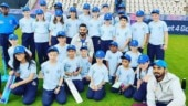 World Cup 2019: Cricket can make a difference to children's lives, says Virat Kohli