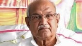 Virendra Dev Dixit charged for raping a minor by CBI