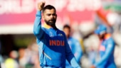 Virat Kohli creates World Cup history for India