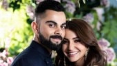 Anushka Sharma is all heart for Virat Kohli's gesture towards Steve Smith during World Cup match