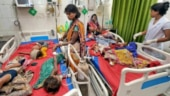 Health centres remain closed in spite of AES spiral in Bihar