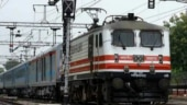 Western Railway drops proposal of providing massage to passengers in trains
