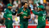 Pakistan will reach World Cup 2019 final: Wahab Riaz