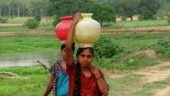 Girls in this MP district are missing school to fetch water