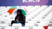 India vs Pakistan Manchester Weather Updates: World Cup 2019 Old Trafford