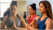 International Yoga Day 2019: Shilpa Shetty to Bipasha Basu, Bollywood stars nail yoga asanas