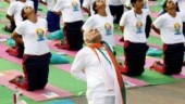 PM Narendra Modi to lead Yoga Day celebrations in Ranchi, Rajnath Singh in Delhi