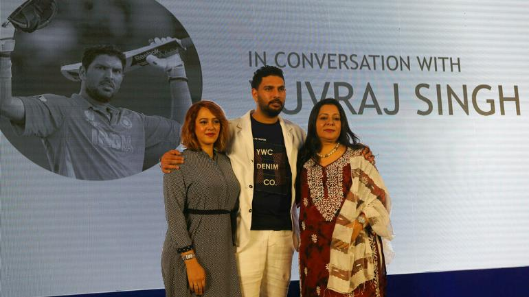 Yuvraj Singh looking to 'play some fun cricket' after