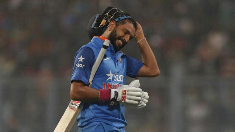 Yuvraj Singh retired from International Cricket on June 10. (Reuters Photo)