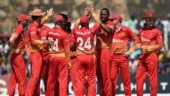 Zimbabwe Cricket suspended by government-run agency