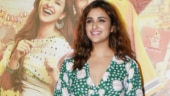 Parineeti Chopra planning epic reunion with college BFFs in London