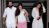 Saif Ali Khan doubts if Kareena and Sara have seen Sacred Games yet: Didn't get any feedback