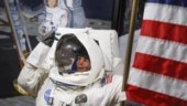 World celebrates 50th anniversary of first moon landing