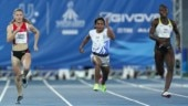 I am not finished yet, says India's golden girl Dutee Chand