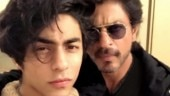 Shah Rukh Khan on working with son Aryan in The Lion King: It's an amazing bonding time