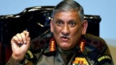 Future wars would be more violent, unpredictable: Army chief Bipin Rawat