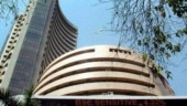 Sensex ends marginally higher, TCS falls 2 pc