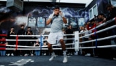 Pacquiao camp denies Khan claims over Saudi Arabia bout