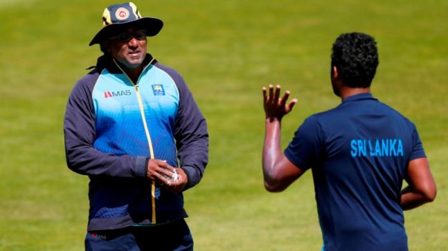 Sri Lanka Cricket set to make changes to coaching staff after Bangladesh ODI series