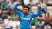 Rashid Khan appointed Afghanistan captain in all formats