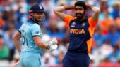 World Cup 2019: Any team would want to have Jasprit Bumrah in their side, says Sachin Tendulkar
