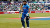 Rohit Sharma finishes with most runs in World Cup 2019