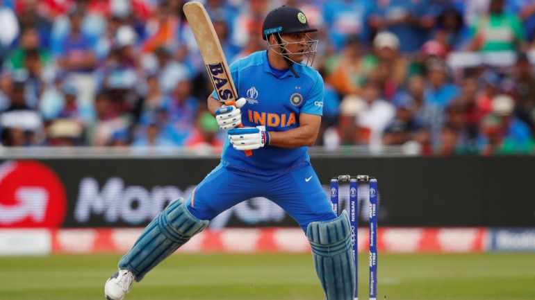 Don T Know When I Will Retire Ms Dhoni Clears The Air On