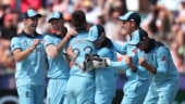 World Cup 2019: England's road to the final