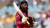 Chris Gayle named in West Indies ODI squad for India series