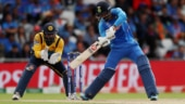 India vs Sri Lanka: KL Rahul hits maiden World Cup hundred