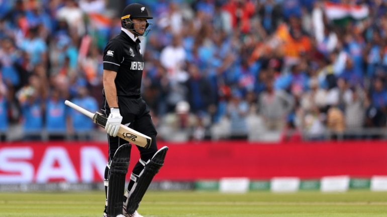 Martin Guptill: Leading run-scorer in 2015 World Cup, goes