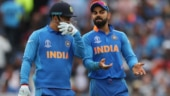 Selection of India squad for West Indies: Focus on MS Dhoni's future