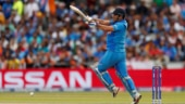 World Cup 2019: MS Dhoni could have batted at No. 5 instead of Hardik, says Sachin Tendulkar after India's defeat