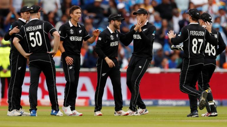New Zealand Vs England World Cup 2019 Final Live Cricket