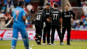 Lucky enough to get a direct hit: Martin Guptill on MS Dhoni run out in semi-final