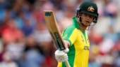 Steve Smith equals Sachin Tendulkar's record in World Cup knockouts