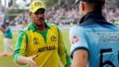 World Cup 2019: Aaron Finch gutted after Australia lose first ever semi-final defeat