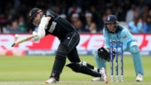 Kane Williamson breaks Mahela Jayawardene's 12-year-old World Cup record