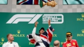 F1: Lewis Hamilton pips Mercedes teammate Valtteri Bottas to win record 6th British GP