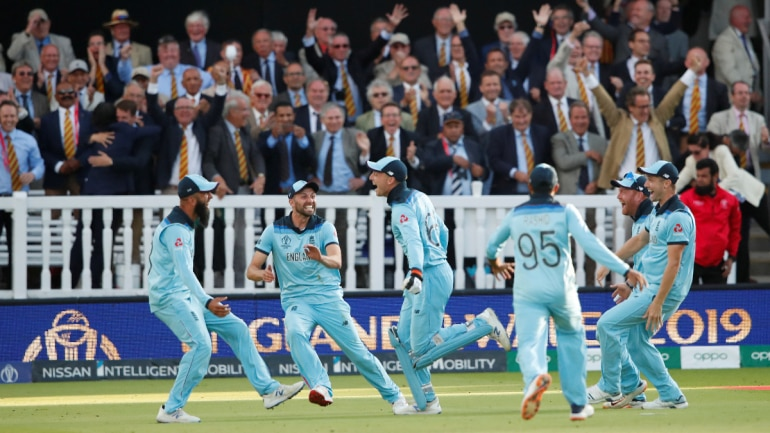 ICC Cricket World Cup 2019 Final Prize Money: England get USD 4