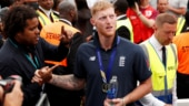 Ben Stokes nominated for New Zealander of the Year