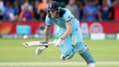 Ashley Giles brushes off 'extra run' claim in England's WC win