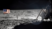 NASA aims to build on moon as a way station for Mars