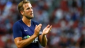 Spurs' Kane hits 93rd minute wonder-goal to sink Juventus in Singapore