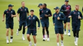 Jofra Archer misses out as England announce squad for opening Ashes Test