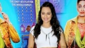 Sonakshi Sinha on labeling of films as women-centric: A film is a film. Period.